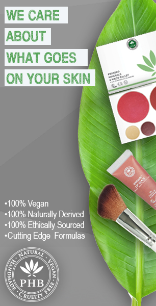 PHB Ethical Beauty About US