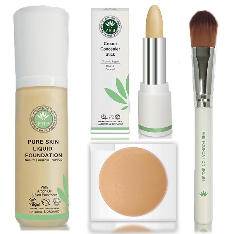Afbeeldingsresultaat voor phb ethical cosmetics