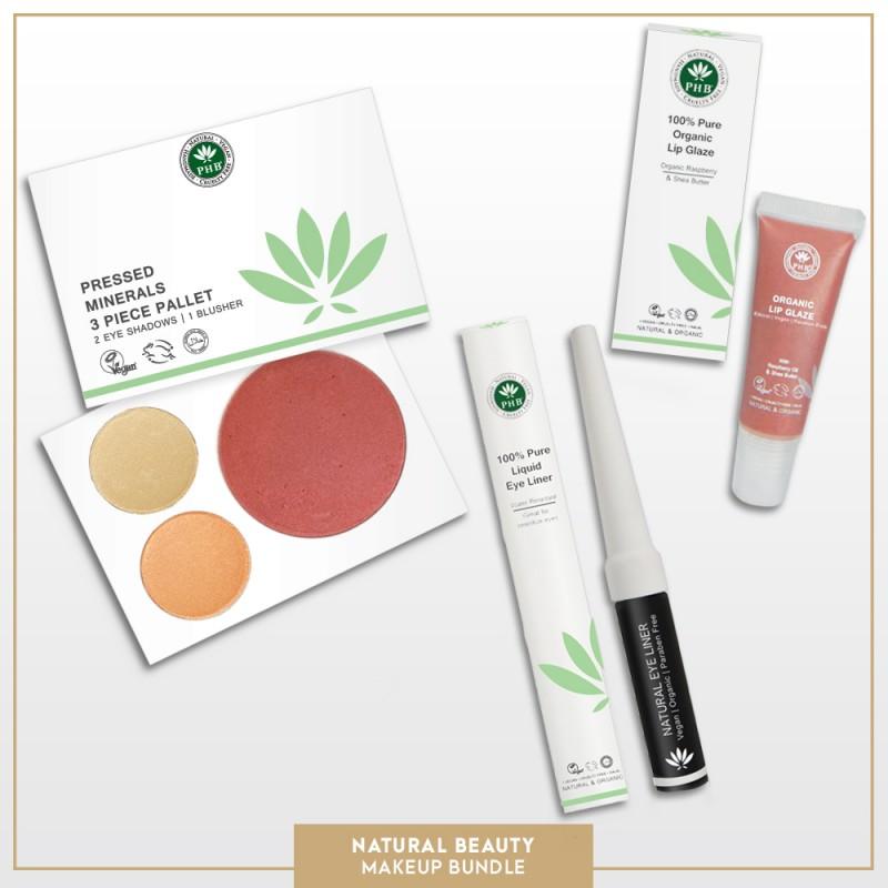 Vegan Makeup Bundle