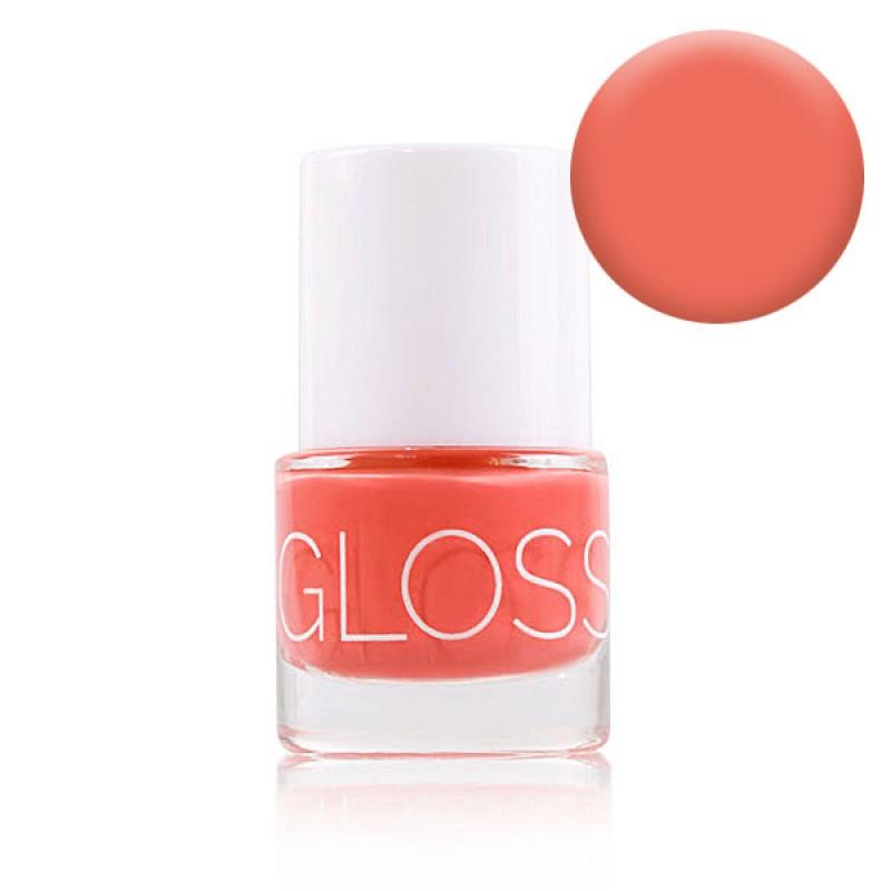 Flamingo Toxin Free Nail Polish Glossworks