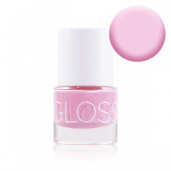GLOSSWORKS - In the Pink - Non-Toxic Nail Polish