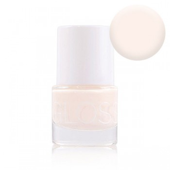 GLOSSWORKS - Coming of Beige - Non-Toxic Nail Polish