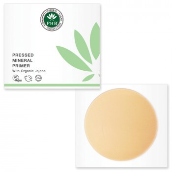 Pressed Mineral Priming Powder +SPF 15