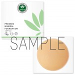 PHB Sample Size Mini Pressed Mineral Foundation
