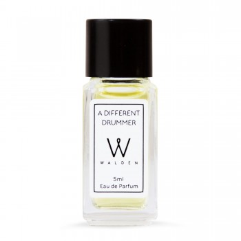 A Different Drummer - Walden Natural Perfume - 5ml