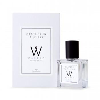 Castles in the Air - Walden Natural Perfume - 15ml