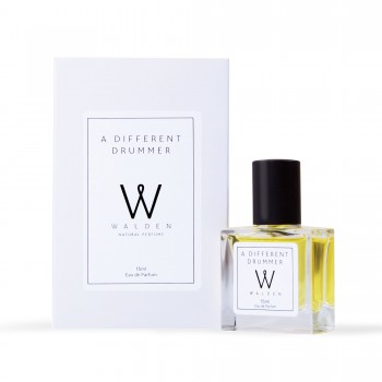 A Different Drummer - Walden Natural Perfume - 15ml