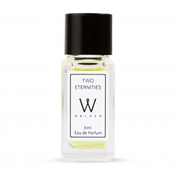 Two Eternities - Walden Natural Perfume - 5ml
