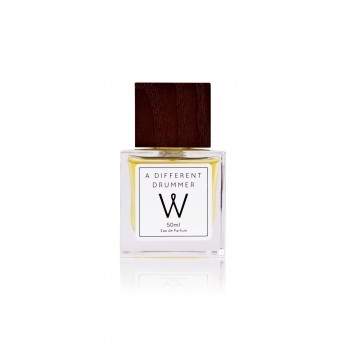 A Different Drummer - Walden Natural Perfume - 50ml