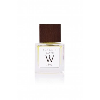 The Solid Earth - Walden Natural Perfume - 50ml