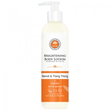 Brightening Body Lotion with Neroli & Ylang Ylang