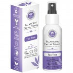 Balancing Facial Tonic with Tea Tree
