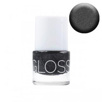 GLOSSWORKS - NEW* - Anthracite - Non-Toxic Nail Polish