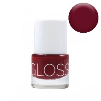 GLOSSWORKS - NEW* - Morticia- Non-Toxic Nail Polish