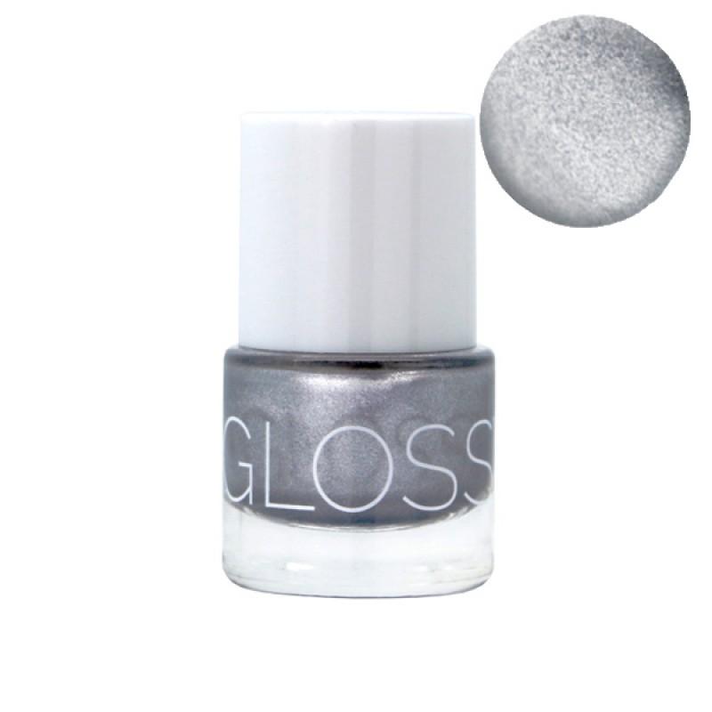 Silver Bullet Toxin Free Nail Polish Glossworks