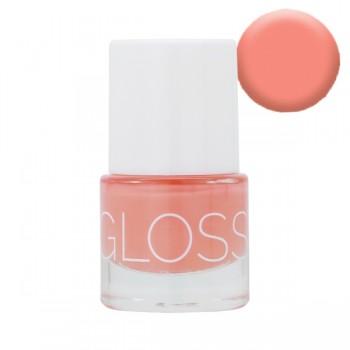 GLOSSWORKS - NEW* - Bellini Blush - Non-Toxic Nail Polish